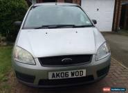 Ford C-Max 1.6 Tdci Lx Diesel for Sale