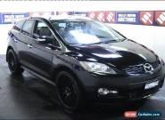 2008 Mazda CX-7 ER LUXURY Wagon YCJ78A for Sale