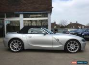 2007 BMW Z4 2.0 i Sport 2dr for Sale