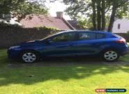 Renault megane 1.5 diesiel for Sale