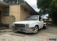 Toyota Hilux rn85 engineered v6 2wd mini truck for Sale