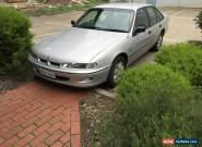Holden Commodore Sedan vs reg very clean car  for Sale
