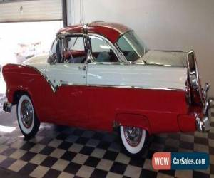 Classic 1955 Ford Crown Victoria for Sale