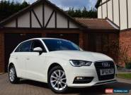 2013 Audi A3 1.6 TDI SE Sportback 5dr for Sale