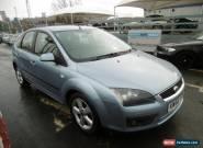 2007 Ford Focus 1.6 Zetec Climate 5dr for Sale