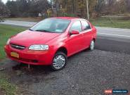 2004 Chevrolet Other for Sale