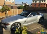 BMW Z4 2.5 i Roadster 2dr 2003 for Sale