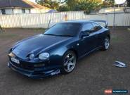 2 door coupe with long registration  for Sale