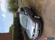 2005 VAUXHALL VECTRA ESTATE SRI 2.2 16V  for Sale