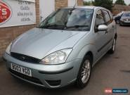 Ford Focus 1.6LX. MOT til 20th August 2016 for Sale