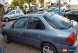 Classic Ford Mondeo Ghia 2.0 16v car for sale for Sale