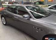 Maserati Quattroporte Executive (2005) 4D Sedan(4.2L - Multi Point... 3 YEARS WA for Sale