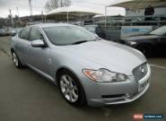 2009 Jaguar XF 3.0 TD V6 Luxury 4dr for Sale