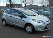 2009 Ford Fiesta 1.4 TDCi Studio 3dr for Sale
