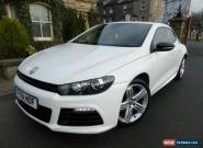2011 Volkswagen Scirocco 2.0 TSI R 3dr for Sale