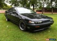 Nissan : Other Nissan Cefiro Turbo RWD Auto Sedan Skyline Engine for Sale