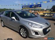 2012 Peugeot 308 1.6 HDi Active 5dr for Sale