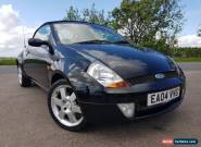 2004 Ford Streetka 1.6 Luxury 2dr for Sale