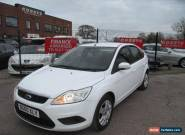 2010 Ford Focus 1.6 TDCi DPF Style 5dr for Sale