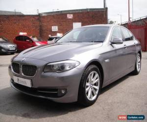 Classic 2012 BMW 5 Series 2.0 520d SE 4dr for Sale