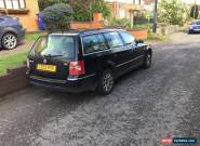 VW Passat Estate 2003 SE TDI  for Sale