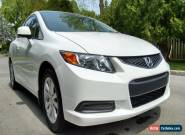Honda: Civic EX for Sale