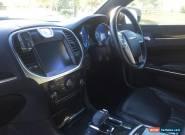 2012 Chrysler 300 LX Limited Sedan 4dr E-Shift 8sp 3.6i  for Sale