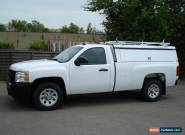 2011 Chevrolet C/K Pickup 1500 WT for Sale