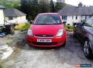 Ford Fiesta Style 06 1.25 for Sale