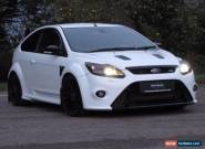 2009 Ford Focus 2.5 RS 3dr for Sale