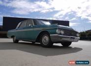 1962 Ford Galaxie Sedan 352 Big Block Auto NO RESERVE for Sale