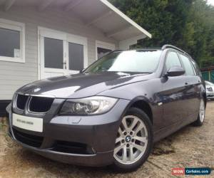 Classic 2005 BMW 3 Series 2.0 320d SE Touring 5dr for Sale