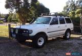 Classic 1993 TOYOTA LANDCRUISER 80 SERIES DIESEL for Sale