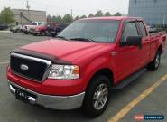 2007 Ford F-150 XLT for Sale