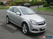 Vauxhall Astra SRI  1.8  2009 59  for Sale