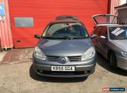2006 (55) Renault Scenic 1.6  5dr  for Sale