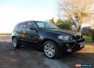BMW X5 D M Sport DIESEL AUTOMATIC 2008/57 for Sale