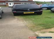 2003 VAUXHALL CORSA SXI 16V 1.2 BLACK for Sale