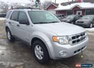2008 Ford Escape for Sale