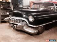 1955 cadillac fleetwood sedan ratrod hotrod for Sale