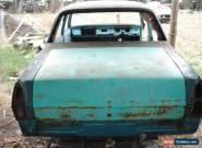 Holden hr premier sedan shell . x2 186s nasco for Sale