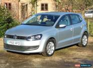 2010 Volkswagen Polo 1.4 SE 5dr for Sale