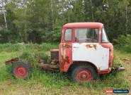Willys: Jeep 150 FC for Sale