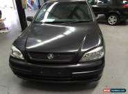 Holden Astra City (1999) 5D Hatchback Automatic (1.8L - Multi Point F/INJ) Seats for Sale