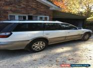 2000 SUBURU OUTBACK EXCELLENT CONDITION for Sale