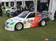 AUSSIE RACING CAR FRONT RUNNING CAR AT V8 SUPERCAR IN GOOD CONDITION CAR for Sale