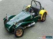 1966 Lotus Super Seven Super Seven for Sale