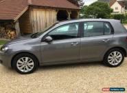 VW GOLF 1.6 TDI MATCH AUTO for Sale