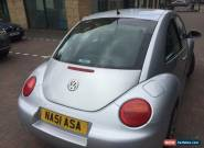 VW BEETLE 1.6 2005 for Sale