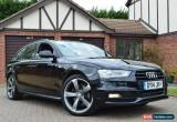 Classic 2014 Audi A4 Avant 2.0 TDI Black Edition 5dr for Sale